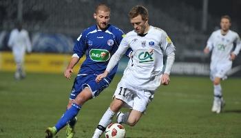 Angers – Strasbourg : le SCO invaincu depuis 5 rencontres contre le RCS