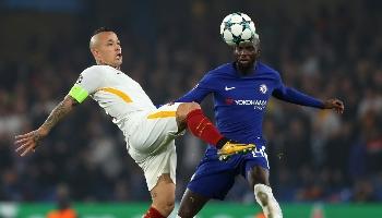 Rome – Chelsea ; aussi spectaculaire qu'au match aller?