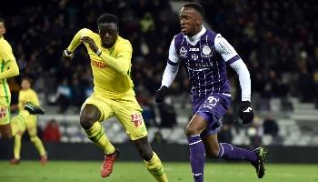 Nantes – Toulouse : à quand une victoire de Nantes à la Beaujoire ?