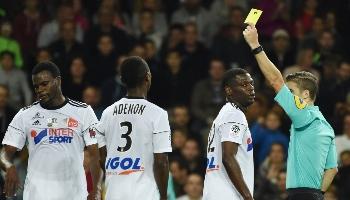 Amiens – Montpellier : vers un quatrième partage des points.