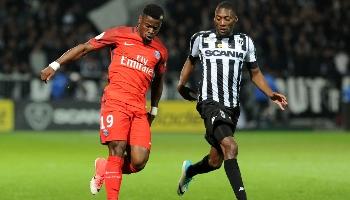 PSG – Angers : Paris toujours favori en Ligue 1 !