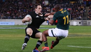 Afrique du Sud – Nouvelle-Zélande : deux favoris qui veulent éviter l'Irlande