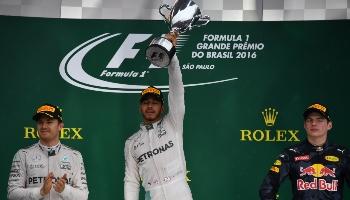 GP de F1 du Brésil 2017 ; préparer la saison 2018