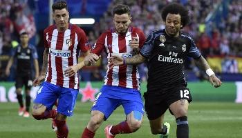 Real–Atlético : pariez sur le derby de Madrid en Supercoupe de l'UEFA !