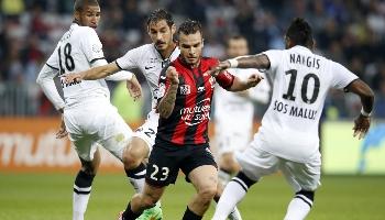 Caen – Nice : le Stade Malherbe invaincu à d'Ornano depuis 3 matchs contre le Gym.