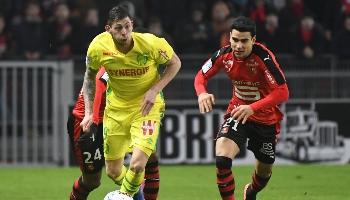 Rennes – Nantes : pariez sur le derby de l'Ouest