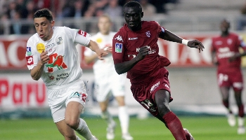 Metz – Amiens : la Ligue 2 favorite du match