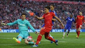 Chelsea – Liverpool : acte II