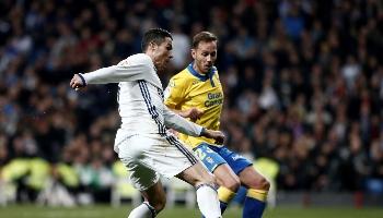 Real Madrid – Las Palmas ; une victoire ou une crise !