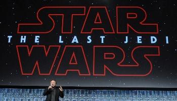 Star Wars Special: Episode VIII – Een nieuwe Oscar hoop!