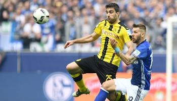 Schalke – Dortmund : pariez sur le derby de la Rhur !