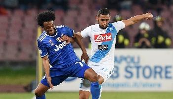Naples – Juventus : pariez sur ce match des favoris du scudetto !