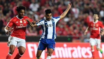 Benfica – Porto : O Clássico que Porto n'a plus perdu depuis sept rencontres