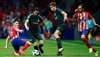 Chelsea – Atlético : pariez sur le groupe propice au retourement de situation !