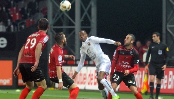 Caen – Guingamp : deux équipes en manque de confiance