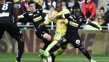 Nantes – Angers : six victoires de suite pour le FC Nantes