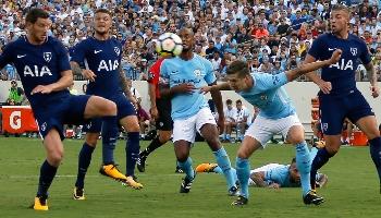 Tottenham – Man City : pariez sur l'affiche du lundi en Premier League