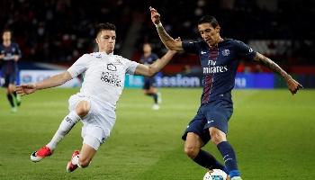 Paris SG – SM Caen : pariez sur l'affiche de la première journée de Ligue 1.