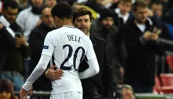 Tottenham – Southampton : match d'ouverture du Boxing Day 2017 !