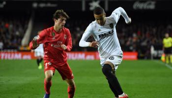 Valence – Real Madrid : match de niveau Ligue des Champions