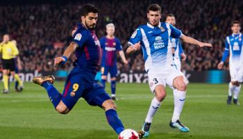 Espanyol – Barcelone : derby barcelonais des extrêmes