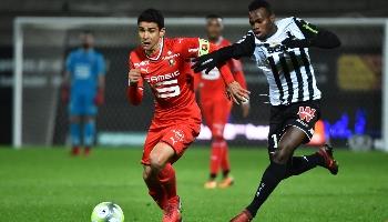 Rennes – Angers : les Rennais invaincus face au SCO depuis dix matchs.