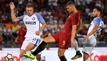 Inter – As Roma : duel pour une place sur le podium …
