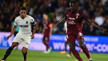Monaco – Metz : l'avant dernier de Ligue 1 contre le premier de la Ligue 2