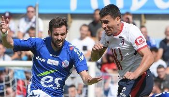 Lille – Strasbourg : pariez sur la revanche du match de Coupe de France !