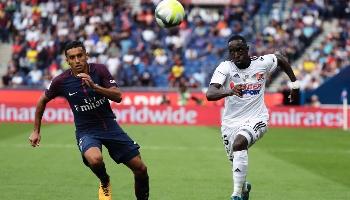 PSG – Amiens : Paris reçu dix sur dix