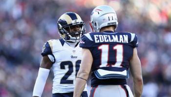 Rams – Patriots : pariez sur le Superbowl LIII