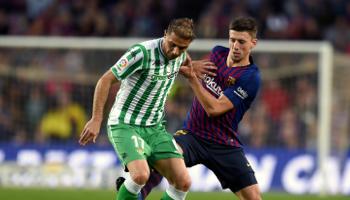 Barcelone – Betis : le Barça sans coup férir
