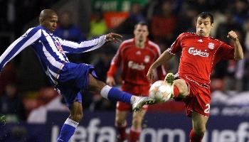 Porto – Liverpool : à chacun son invincibilité !