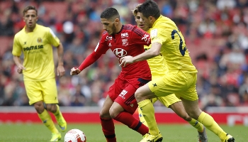 Villarreal – OL : assurer la qualification avant le derby !