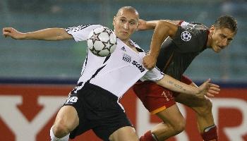 Rome – Chakhtar : Rome pour la victoire, et le Chakhtar pour la qualification !