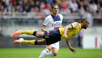 Sochaux – PSG : pariez sur l'affiche de la coupe de France !