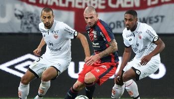 Dijon – Caen : le DFCO ne s'est jamais remis de sa défaite contre le SMC