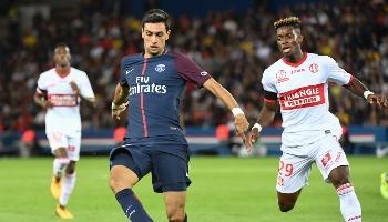 PSG – Toulouse : vers un quatorzième succès consécutif