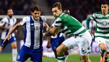 Sporting – Porto : une affiche pour clôturer la mi-championnat