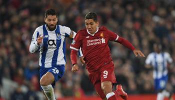 Liverpool – Porto : remake de la saison passée