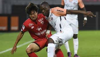Montpellier – Dijon : la meilleure contre la pire défense !