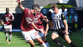 Angers – Bordeaux : sept face-à-face sans défaite pour le SCO