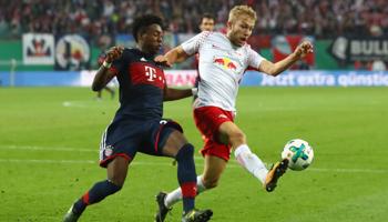 Bayern – Leipzig : deux équipes en chasse de Dortmund