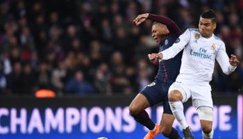 PSG – Real : duel entre deux favoris pour la victoire finale