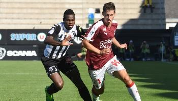 Bordeaux – Angers : le SCO invaincu depuis 6 matchs contre les Girondins !