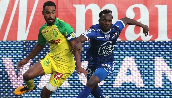 Nantes – Troyes : vers une dixième défaite de suite pour l'ESTAC !