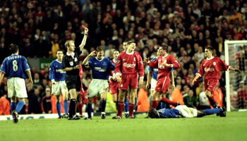 Everton – Liverpool : pariez sur le derby de la Mersey
