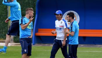 Lazio – Inter : deux prétendants au titre