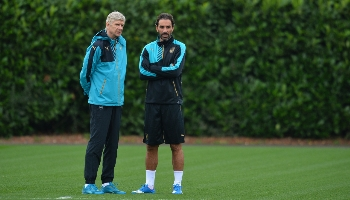 Interview de Robert Pires : Arsenal, EDF, PSG, OM