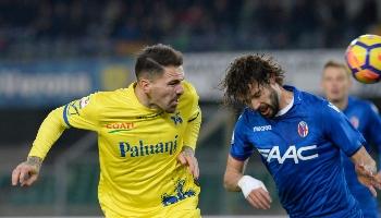 Bologne – Chievo : rencontre décisive du bas de tableau.